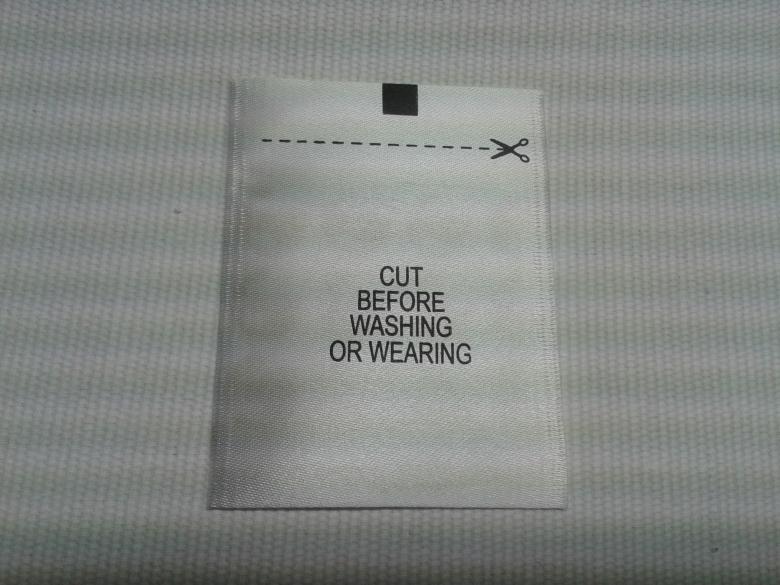 RF Pocket Tag